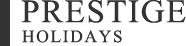 Prestige Holidays Logo