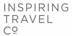 Inspiring Travel Co Logo